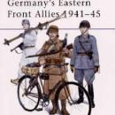 Men-at-Arms 131: Germany's Eastern Front Allies 1941-45 (WWII)