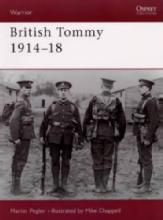 Warrior 16: British Tommy WW1