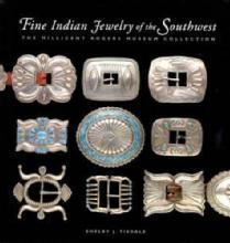 Fine Indian Jewelry of the Southwest by: Shelby Tisdale