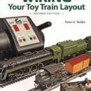 Wiring Your Toy Train Layout, 2nd Ed by: Peter Riddle