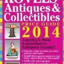 Kovels' Antiques & Collectibles Price Guide 2014 by: Terry & Kim Kovel