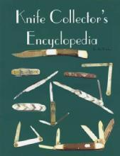 (Pocket) Knife Collector's Encyclopedia by: Jim Parker