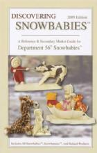 Discovering Department 56 Snowbabies, 2009 Edition