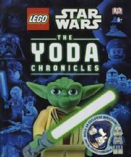 Lego Star Wars: The Yoda Chronicles by: Daniel Lipkowitz