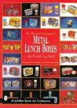 Vintage Metal Lunch Boxes Price Guide by: Allen Woodall, Susan Brickett