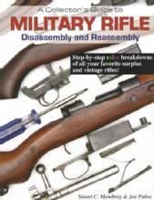 (Vintage) Military Rifle Disassembly and Reassembly by: Stuart Mowbray, Joe Puleo