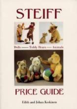 Steiff Price Guide by: Edith & Johan Koskinen