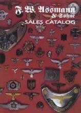 F.W. Assmann & Sohne Sales Catalog
