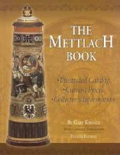 The Mettlach Book (Steins) by: Gary Kirsner