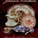 Johnson Brothers Classic English Dinnerware by: Bob Page, Dale Frederiksen