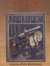 Magnum: The S&W .357 Magnum Phenomenon by: Timothy J. Mullin