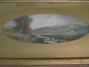 Chandler Pastel Painting