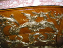 LOUIS XV  STYLE COMMODE AFTER CHARLES CRESSENT BY PALA MOBILI OF ITALY