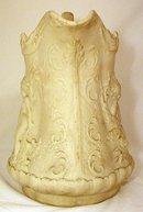 Staffordshire Moulded Jug