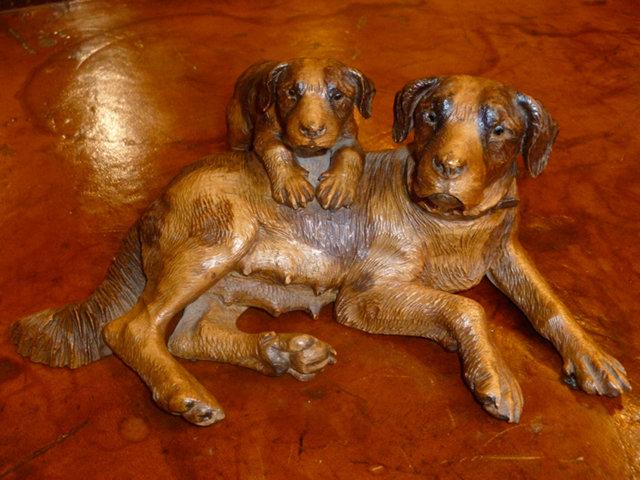 Black Forest Dog Group.