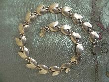 Georg Jensen TULIP Necklace design #66 Denmark