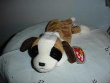 Ty Beanie Baby Dog