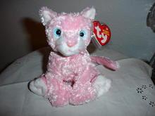 Ty Beanie Baby Cat