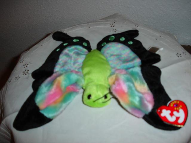 Ty Beanie Baby Moth