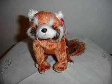 Ty Beanie Baby Panda