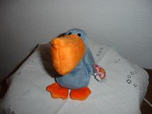 Ty Beanie Baby Pelican