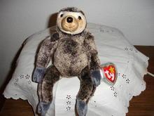 Ty Beanie Baby Sloth