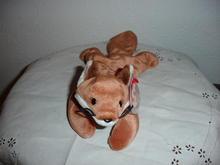 Ty Beanie Baby Fox
