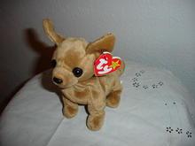Ty Beanie Baby Chihuahua