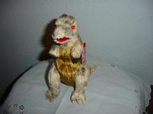 Ty Beanie Baby Dinosaur