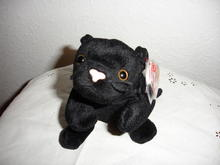 Ty Beanie Baby Panther