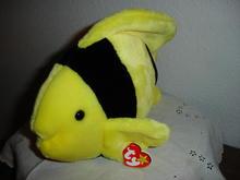 Ty Beanie Buddy Fish