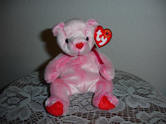 Ty Beanie Baby Bear
