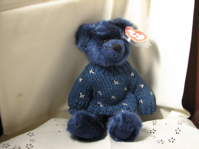 TY Attic Treasure Bear