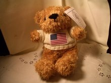 Beverly Hills Teddy Company Bear