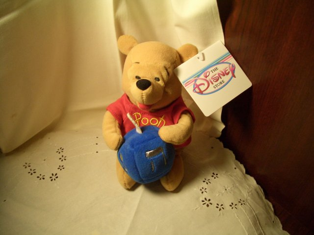 From The Disney Store-Bear