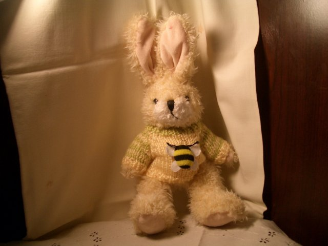 Hugfun Int'L. Inc. Bunny