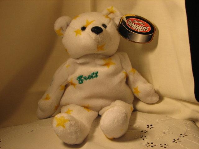 Salvino's Bammers -Bear