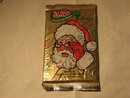Santa Around the World Collector Cards