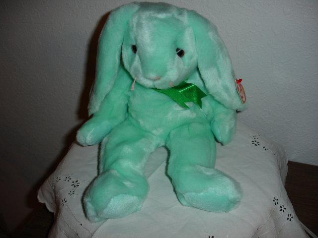 TY Beanie Buddy  Rabbit
