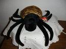 TY Beanie Buddy Spider