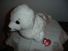 TY Beanie Buddy Seal