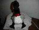 TY Beanie Buddy Goose