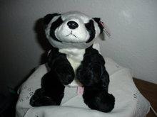 TY Beanie Buddy Bear