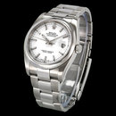 Datejust rolex watch men's date just oyster bracelet