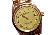 Ladies rolex datejust watch jubilee bracelet women