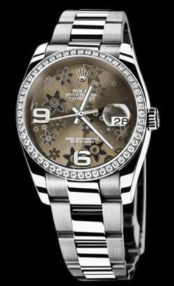 Oyster bracelet women & man datejust rolex watch
