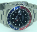 Rolex GMT Master II List Oyster Perpetual Pristine