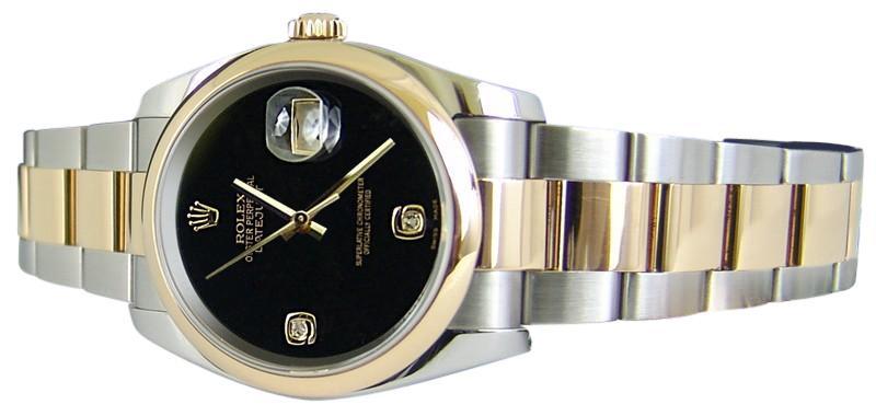 Bracelet watch ladies date just Rolex datejust oyster