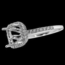 1 carat diamonds semimounts ring wedding anniversary jewelry semi mounting