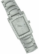 DIAMOND WATCH LUXURY wrist WATCHES ladies solid